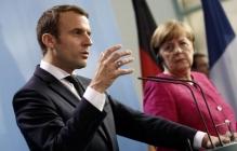 В России высокомерно ответили на призыв Макрона и Меркель освободить пленных украинских моряков