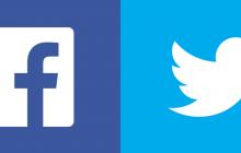 Российский суд оштрафовал Facebook и Twitter на миллионы рублей, детали