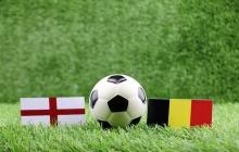 Матч Бельгии и Англии выявил бронзового призера чемпионата мира-2018: видео голов и обзор матча