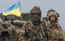 Война на Донбассе: ВСУ провели блестящую операцию