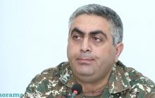 """Реакция Минобороны Армении на проигрыш боев в Карабахе: """"Отступление еще не значит поражение"""""""