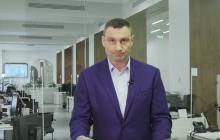"""""""Максимальная изоляция"""", - Кличко объявил об ужесточении карантина """"по примеру Уханя"""""""