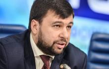 """Украинские морпехи ответили на угрозы Пушилина яркой карикатурой: """"Мы тебя давно ждем"""", кадры"""