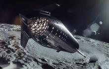 Найден способ, как добавить искусственную гравитацию на Starship Илона Маска: видео