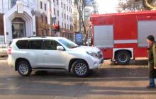 Бегущий Юзик в Одессе напугал пожарных: с такой скоростью бегают только спринтеры