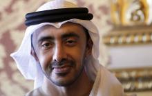 СМИ сообщили о гибели главы МИД ОАЭ Абдаллы бен Заида: правительство обвинило Катар в дезинформации