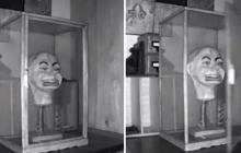Мистическая история с головой куклы времен войны: Открылись глаза и рот - кадры