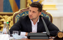 """Зеленский после сделки на 1 млрд грн обратился к украинцам: """"Мы начали с себя"""""""