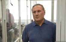 Экс-регионала Ефремова оставили за решеткой еще на два месяца - решение суда