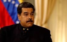Венесуэла на грани: бескровный вариант не работает - цепляющегося за власть Мадуро снесут силой