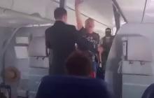 """Россиянин поставил под угрозу полет """"Барселона-Россия"""": пилот экстренно посадил самолет в Польше"""