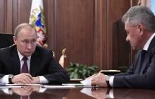 """РФ """"расчехляет"""" советские """"Калибры"""": Путин приказал дать экстренный ответ США на разрыв ДРСМД"""