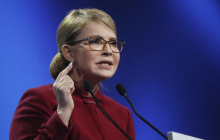 """Уколов о решении Тимошенко, которое может означать ее """"политическую смерть"""": Леди Ю стоит перед сложным выбором"""
