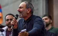 Никол Пашинян: в Армении нет никакого геополитического заговора против России