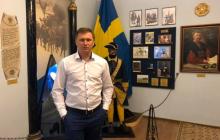 В Славянске заммэра города избили после требования выключить песню Газманова о России
