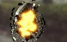 Ночной взрыв у многоэтажки на Текстильщике: очевидцы рассказали подробности