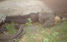 На Луганщине вор кабеля притворился спящим, чтобы избежать проблем с полицией - СМИ