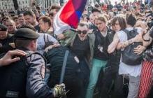 Кремль готовит лазерное оружие для разгона митингов, планируют выжигать глаза и мягкие ткани лица