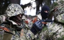 Под Широкино силы АТО взяли в плен раненого российского диверсанта, брошенного боевиками после перестрелки с ВСУ