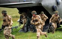 Британия отправит свою армию к границе России: провокации агрессора подавят сотни солдат и военная база - СМИ
