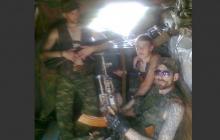 """""""Азов"""" нанес мощный удар по оккупанту под Горловкой, 2 боевика стали """"грузом 200"""" - террористы напуганы"""