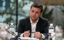 """Зеленский быстро ответил на выплату долга Газпромом: """"Еще одна победа"""""""