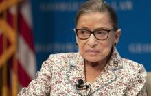 В США скончалась известная судья Рут Гинзбург - Трамп удивил всех своей реакцией