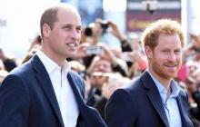 """Принц Гарри резко ответил Уильяму на его """"братскую"""" заботу"""": Я крепок, как никогда"""""""
