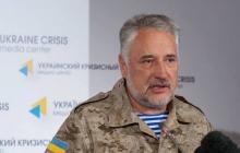 Уровень вице-премьера: Жебривский считает целесообразным объединить Донецкую и Луганскую ВГА
