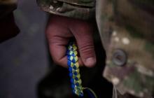 На посту склада хранения боеприпасов в Ровно обнаружено тело мертвого солдата-контрактника