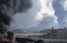 """""""Духовные скрепы"""" радикального исламизма не выдержали: почти все командиры ИГИЛ ретировались из иракского Мосула"""