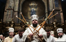 В ПЦУ объяснили, как будут проходить пасхальные мероприятия в условиях ЧС в Украине