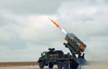 Турция вводит в Сирию системы ПВО HİSAR и готовится сбивать авиацию Асада и России