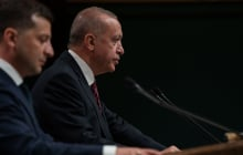 """Эрдоган на встрече с Зеленским """"поставил на место"""" Кремль - Путин сделал ошибку и теперь в тупике"""