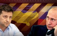 Песков: По инициативе Зеленского состоялся телефонный разговор с Путиным - все подробности звонка