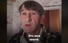"""""""Я на своей земле!"""" - мир поражен историей крымского патриота Приходько, за которого взялись силовики Кремля"""