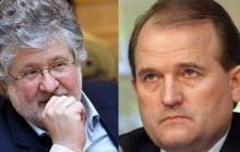 """Коломойский высказался о Медведчуке: """"Он нас подставил и очень серьезно, так нельзя"""""""