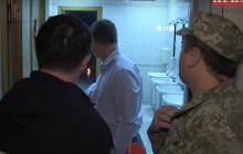"""""""Испытания, как спасти Конституцию Украины"""", - стало известно, что делали Левченко и Семенченко в туалете Верховной Рады"""