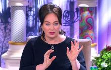 """Гузеева снова """"влипла"""" в скандал: актрису начали """"травить"""" в соцсетях, она готова сбежать из России"""