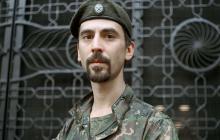 Ликвидирован опасный враг Украины - одесский снайпер Скрипач из команды Гудвина