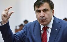 """Саакашвили, кричавший """"Нет"""" русскому языку в Грузии, начал """"впаривать"""" кремлевскую пропаганду украинцам"""