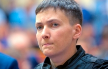 Одиозная Савченко внезапно вспомнила об Украине и отказалась ехать по обмену к боевикам в Донецк - подробности