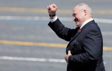 """После приказа Пушилина боевикам у Лукашенко оживились: """"Вот-вот всем станет не до Беларуси"""""""