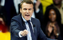 Макрон сделал важное заявление по Карабаху: разыграть французскую карту у Кремля не выйдет
