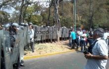 Мадуро продолжает убивать своих же граждан: количество жертв неуклонно растет