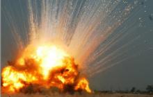 """ВСУ громит """"батальон"""" """"Восток"""" на Донбассе: окопная война переходит в горячую фазу, кадры удара"""