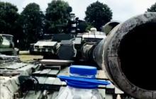 """""""Траки - сила!"""" - танкисты ВСУ """"взорвали"""" Интернет, приняв участие в популярном челлендже"""