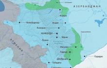 Азербайджан подвел итог 3 недель войны за Карабах: освобождены 78 городов и сел, техника Армении разбита