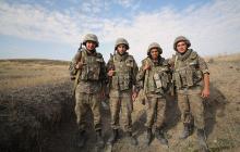 """Бутусов о """"главном экзамене"""" в Нагорном Карабахе: """"Война вступает в решающую фазу"""""""