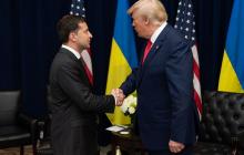 """""""Трамп точно знал, что происходит"""", - Парнас пояснил, как США давили на Зеленского"""
